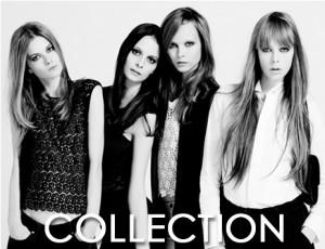 les petites_collection Werbekampagne