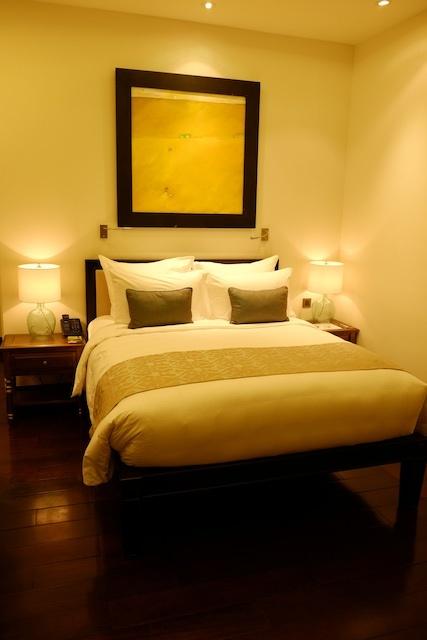 Vill Song Saigon Zimmer