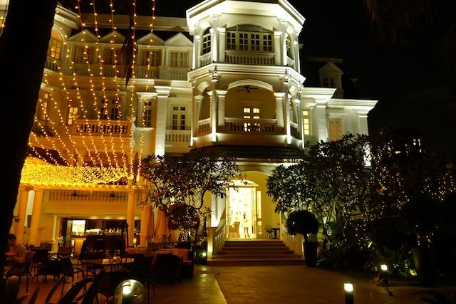 Villa Song Saigon