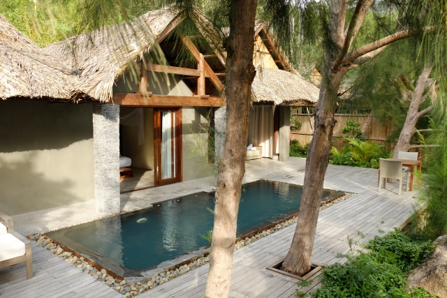 AnLam-Executive Lagoon villa