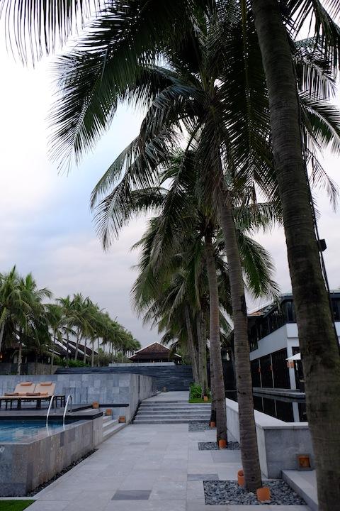 The Nam Hai Pool