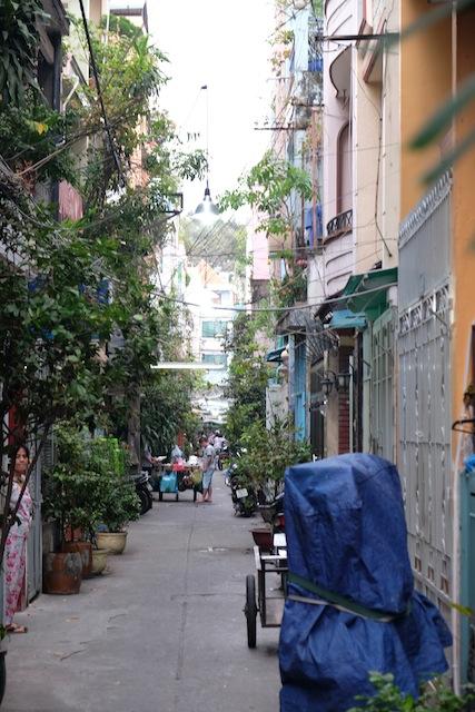 Saigon/Ho Chi Minh City