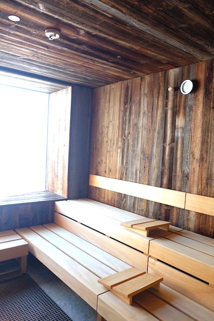 Sauna Wiesergut