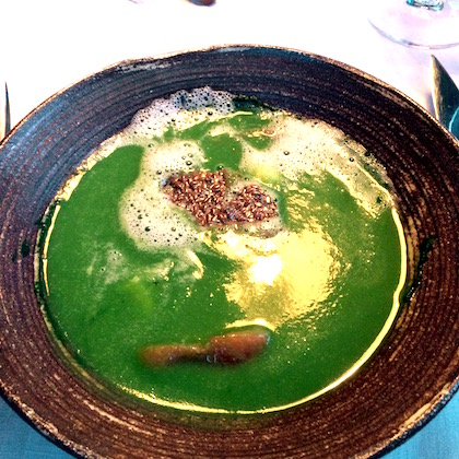 Suppe Wiesergut