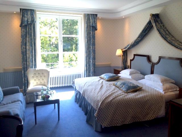Zimmer Hotel Bayerischer Hof