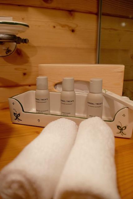 Susanne Kaufmann Beauty Produkte Almdorf Seinerzeit